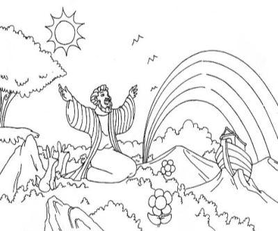 La Biblia Ilustrada | Niños